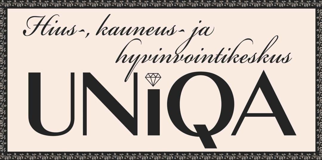 Hius-, kauneus- ja hyvinvointikeskus UNiQA