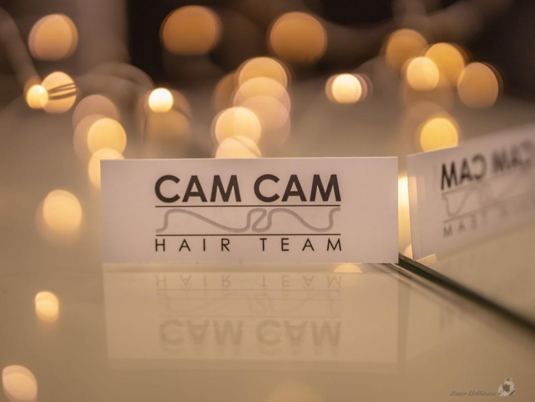 Cam Cam Hair Team