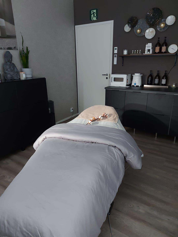 Hoitola Comfort Spa