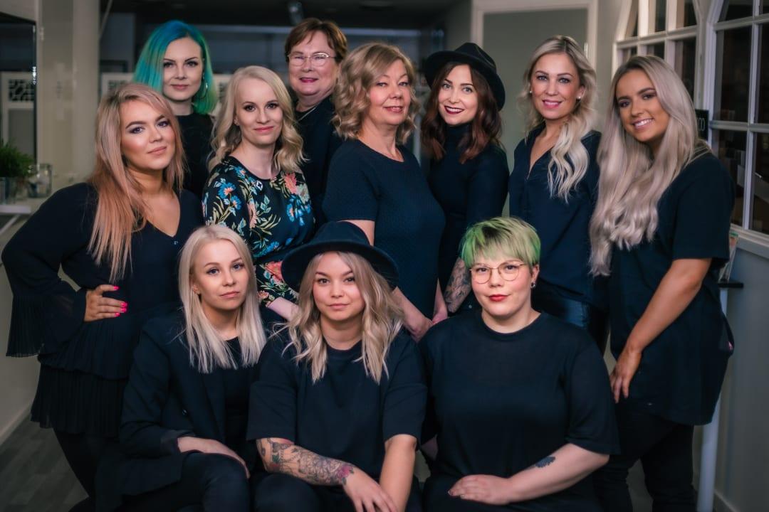 Hius ja Kauneus Vogue