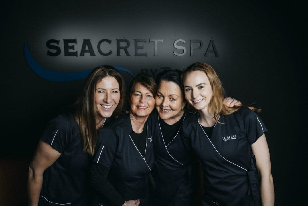 Seacret Spa